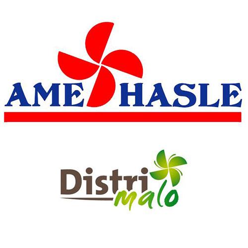 AME HASLE - Distri Malo