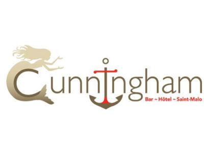 Cunningham bar hôtel