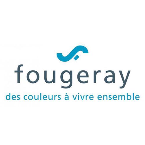 Fougeray peinture