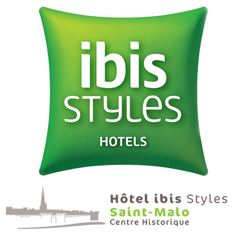 Hôtel ibis style Saint Malo