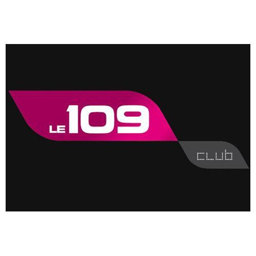 Le 109 CLUB
