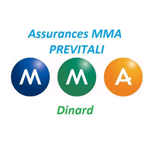 MMA Previtali Dinard