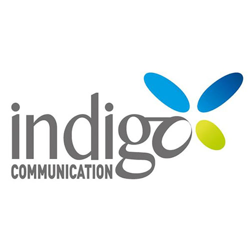 Indigo communication