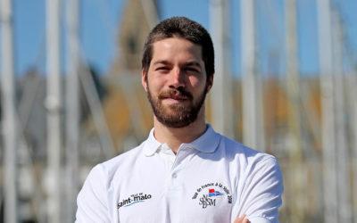 Vidéo Foucauld Delaplace Diam24 Team Saint-Malo