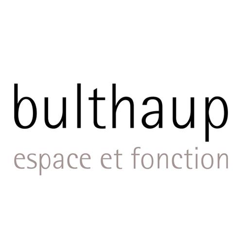 Bulthaup - Espace et fonction