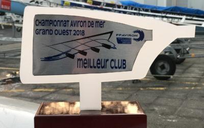 SNBSM : meilleur club du championnat !