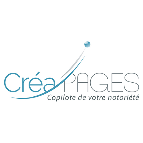 CréaPAGES Web & print
