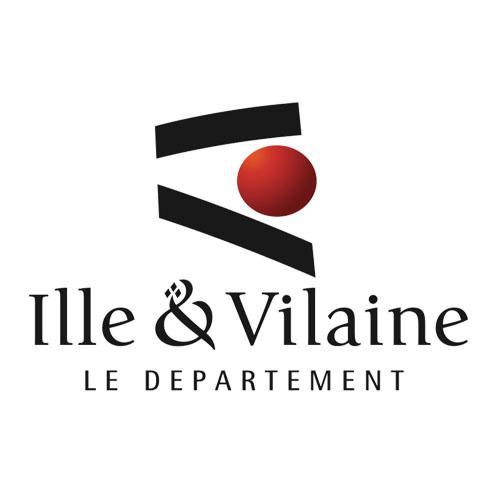 Département Ille & Vilaine