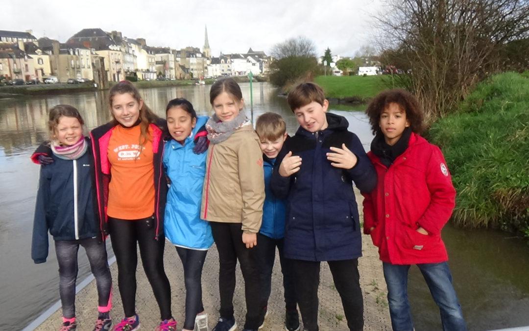 Redon le 2 février : 2e épreuve départementale du challenge Jeune Rameurs