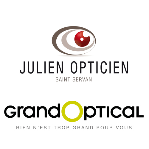 Julien Opticien