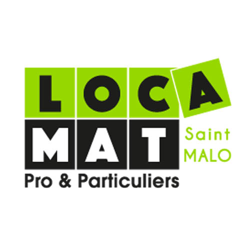 Locamat Saint-Malo