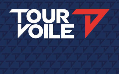 Tour Voile 2018 – Jour 1