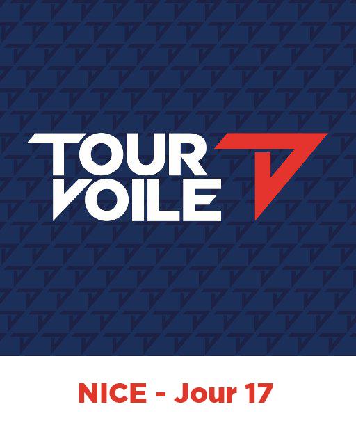 Tour Voile – Jour 17