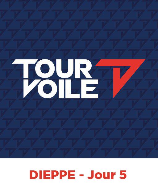 Tour Voile – Jour 5