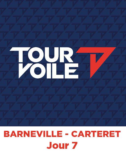 Tour Voile – Jour 7