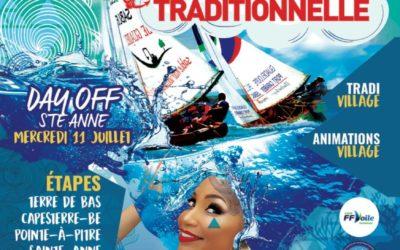 Quelques nouvelles de Guadeloupe!