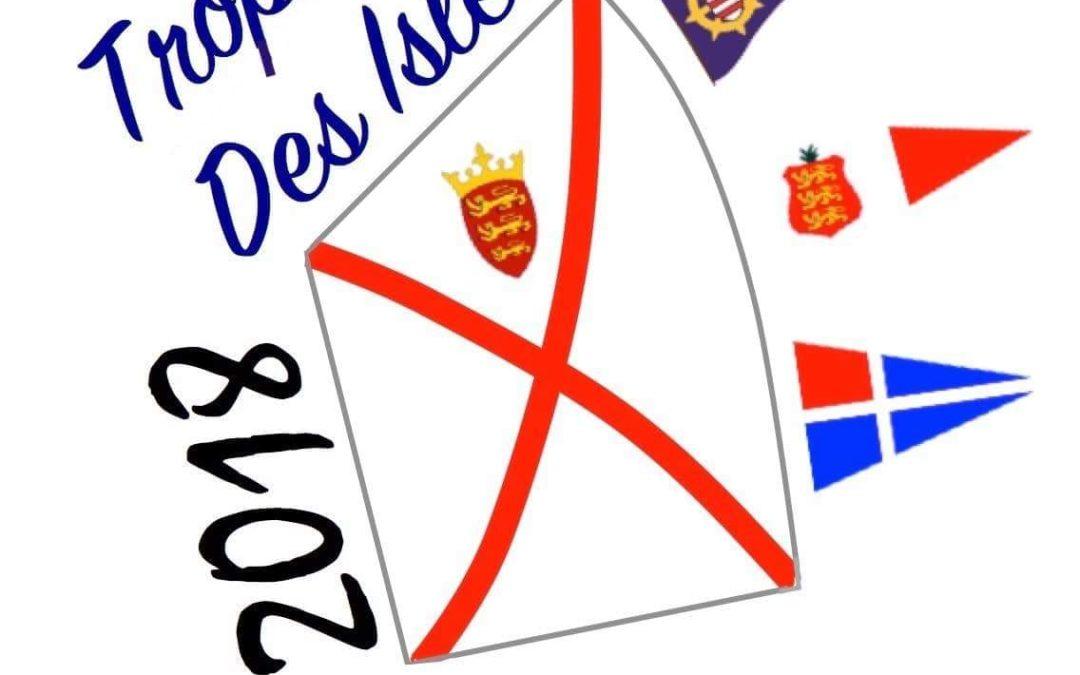 Trophée des Isles 2018 – Voile légère