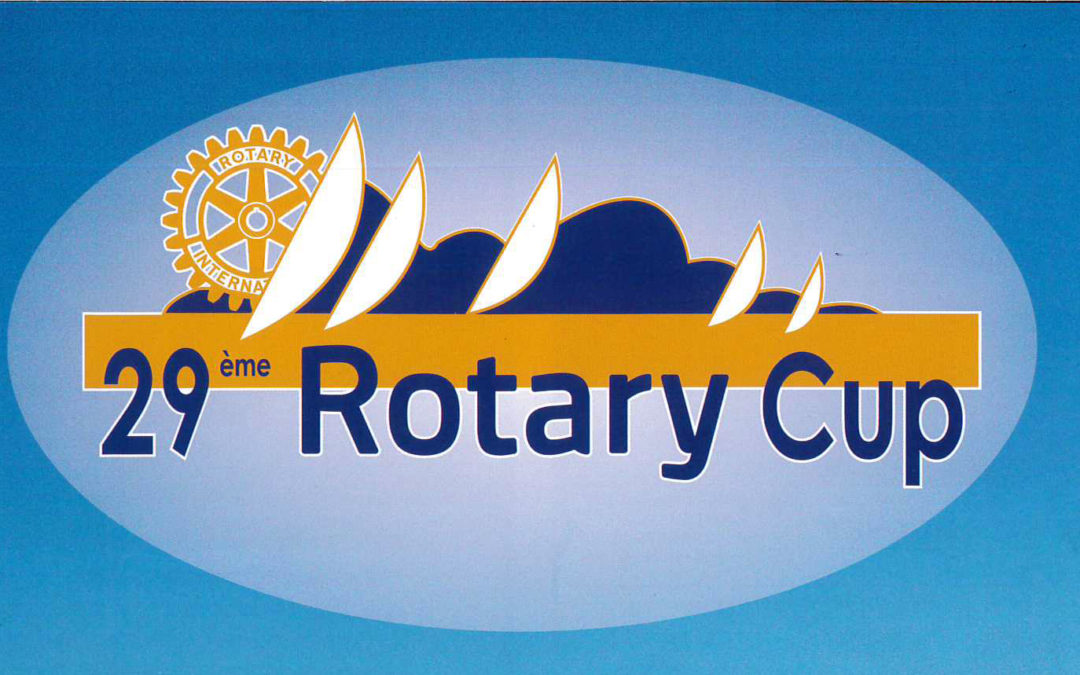 Rotary Cup