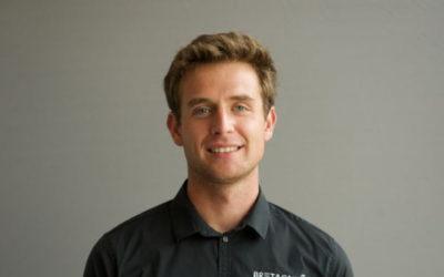 Bravo à Tom LAPERCHE nouvel Espoir Team Bretagne – CMB!
