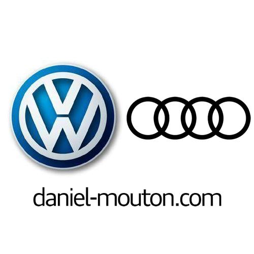 Audi VolksWagen Daniel Mouton