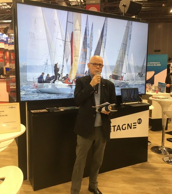 Retour en images. Nautic de Paris 2019