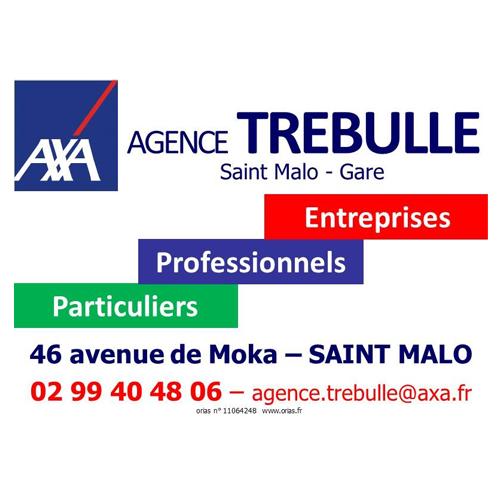 Agence TREBULLE Axa