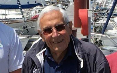 Décès de Michel LEDUC : GRANDE TRISTESSE A LA SNBSM QUI PERD UN DE SES PILIERS