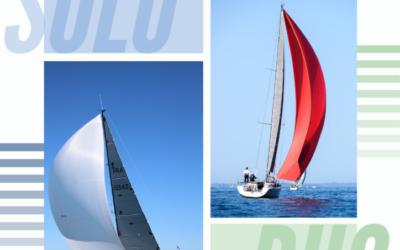 Trophée Solo Duo Terres de St Malo 2021